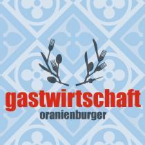 Logo von Restaurant gastwirtschaft oranienburger in Berlin