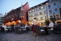 Logo von Restaurant Hotel Oberkirchs Weinstube in Freiburg im Breisgau