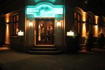 Logo von Restaurant Poseidon in Gladbeck