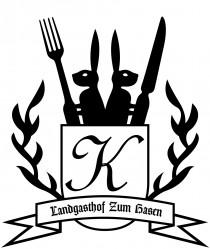 Logo von Restaurant Landgasthof Zum Hasen in Kleinwallstadt