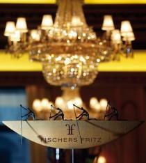Logo von Restaurant Fischers Fritz in Berlin-Mitte