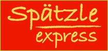 Logo von Restaurant Sptzleexpress in Berlin
