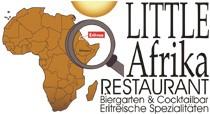 Logo von Restaurant Little Afrika in Mosbach-Diedesheim