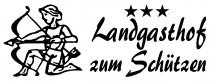 Logo von Restaurant Landgasthof zum SchützenG in Oberried-Weilersbach