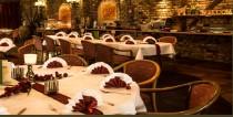 Restaurant im Hotel De Poort - Sport- und Tagungshotel in Goch