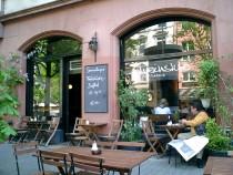 Restaurant Weinstube im Nordend in Frankfurt am Main