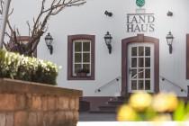 Logo von Restaurant Landhaus in Zweibrücken
