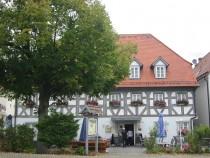 Logo von Hotel-Restaurant Heiligenstadter Hof in Heiligenstadt