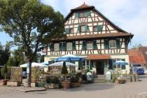 Logo von Restaurant Speiselokal zum Wagen  in Fautenbach
