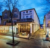 Logo von Restaurant Kettenkasten in Rostock