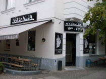 Logo von Restaurant Walhalla in Berlin