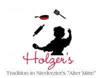 Logo von Restaurant Holzeraposs Traditionshaus in Niederzier