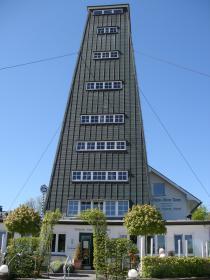 Bergrestaurant Rhein-Weser-Turm in Kirchhundem