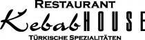 Logo von Restaurant Kebab House in Wedemark