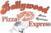 Restaurant Pizzaexpress Bollywood in Schramberg