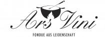 Logo von Restaurant Ars Vini in Berlin