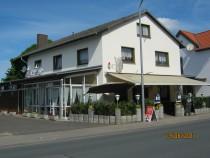 Restaurant Steinkrug in Lemgo