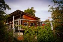 Restaurant Fischerhütte Edwin in Oberelsbach