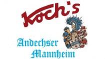 Logo von Restaurant Andechser Mannheim in Mannheim