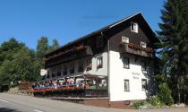 Restaurant Gasthof Bren in Feldberg Brental