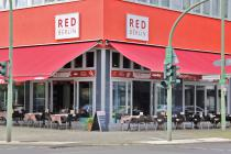 Logo von Restaurant RED Berlin Culinary in Berlin