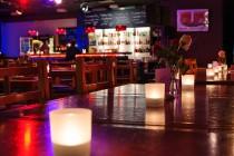 Logo von EXIL Restaurant  Theaterclub in Chemnitz