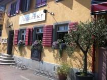 Logo von Restaurant Augustiner im Bankepeter in Freiburg im Breisgau