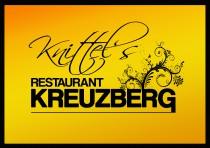 Logo von Hotel Restaurant Kreuzberg in Tübingen
