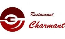 Logo von Restaurant Charmant in Hamburg