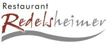 Logo von Restaurant Redelsheimer im Hotel Mondial in Berlin