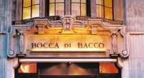 Logo von Restaurant Bocca di Bacco in Berlin