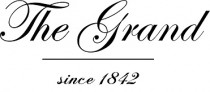 Logo von Restaurant The Grand Berlin in Berlin