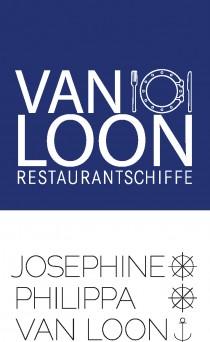Logo von van Loon Restaurantschiffe in Berlin