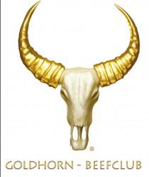 Logo von Restaurant Goldhorn Beefclub in Berlin