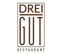 Logo von Dreigut Restaurant in Berlin