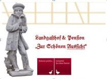 Logo von Restaurant Zur Schönen Aussicht Weiher in Mörlenbach-Weiher