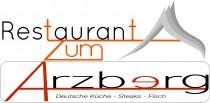 Logo von Restaurant Zum Arzberg in Hersbruck