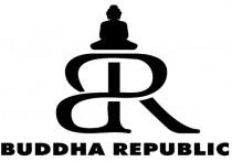 Logo von Restaurant Buddha Republic in Berlin