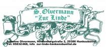Logo von Restaurant Zur Linde in Hankensbüttel