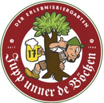Logo von Restaurant Jupp unner de Böcken in Haltern am See