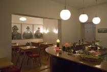 Restaurant Föllerei in Berlin