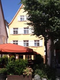 Restaurant Residence Ente in Biberach an der Riß