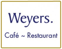 Logo von Weyers Restaurant in Berlin