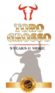 Logo von Restaurant Toro Grosso GmbH in Magdeburg