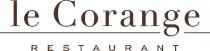 Logo von Restaurant Le Corange in Mannheim