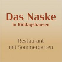 Logo von Restaurant Das Naske in Riddagshausen in Braunschweig