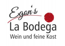 Logo von Restaurant Egonaposs La Bodega in Weiden