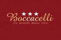 Logo von Restaurant Ristorante Boccacelli in Berlin