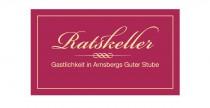 Logo von Restaurant Ratskeller in Arnsberg