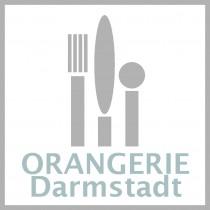 Logo von Restaurant Orangerie in Darmstadt